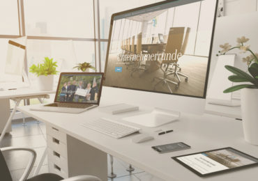Homepage – Neuer Webauftritt der Unternehmerrunden Reutlingen und Eningen