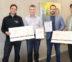 Die Unternehmer des Jahres 2018/2019 in der Region Reutlingen wurden ausgezeichnet