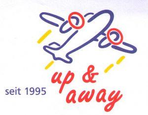 Unternehmerrunde_Eningen_Mitglieder_Reisebüro_upnaway_Logo